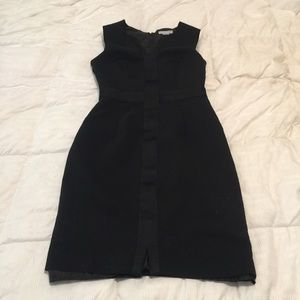 H&M pencil dress size 4